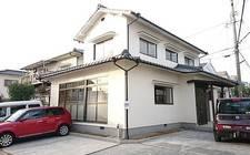 日本松山市-2-chome, Kuwabara, Matsuyama-shi Detached house