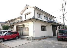 松山市·2-chome, Kuwabara, Matsuyama-shi Detached house
