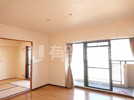 日本松山市-Neo Heights Himebara 4th floor /