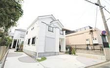 """日本東京-South Road """"Matsuhara Newhouse"""""""