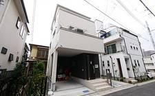 日本東京-3-chome, Ikebukuro, Toshima-ku All rooms facing south A house with a comfortable breeze