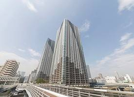 Tokyo·THE TOKYO TOWERS MID TOWER 46階