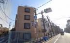 """JapanTokyo-""""Tokyo Investment Corporation"""" Maison de Admiret"""