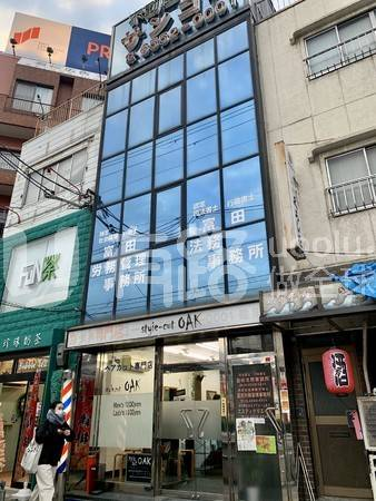 "JapanOsaka-""Youlu VIP"" NO.8-Fully rented commercial building in front of Taizheng Station"