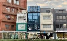 """日本大阪-""""Youlu VIP"""" NO.8-Fully rented commercial building in front of Taizheng Station"""
