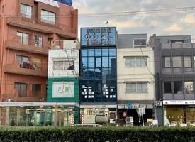 大阪·「有路VIP」NO.8-大正站前满租商业楼