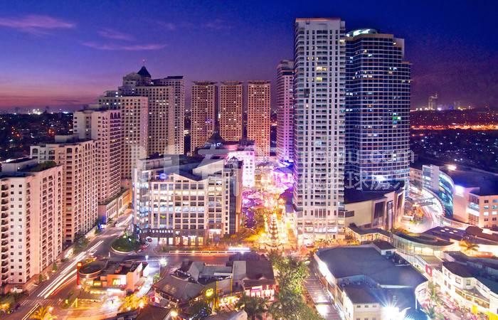 フィリピンケソン-One Kaitipunan Residence