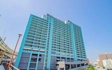 日本横浜-Park Square Yokohama 14th floor