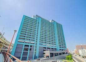 Yokohama·Park Square Yokohama 14th floor