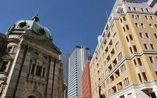 日本横浜-Rene Yokohama Bashamichi 5th floor