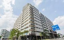 JapanYokohama-Clio Residence Yokohama Bayside 7th floor