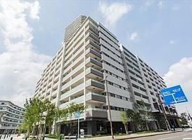 Yokohama·Clio Residence Yokohama Bayside 7th floor