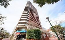 日本横浜-Yokohama City Tower Bashamichi 14th floor