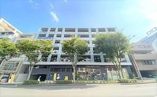 JapanYokohama-Kuos Kohoku Center South Grace Lane 3rd floor