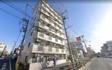 """日本東京-""""Tokyo Investment Corporation"""" Junes Kita Ayase-702"""