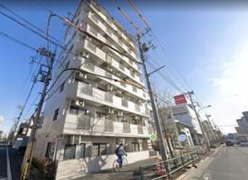东京·「东京投资公寓」ジュネス北綾瀬-702