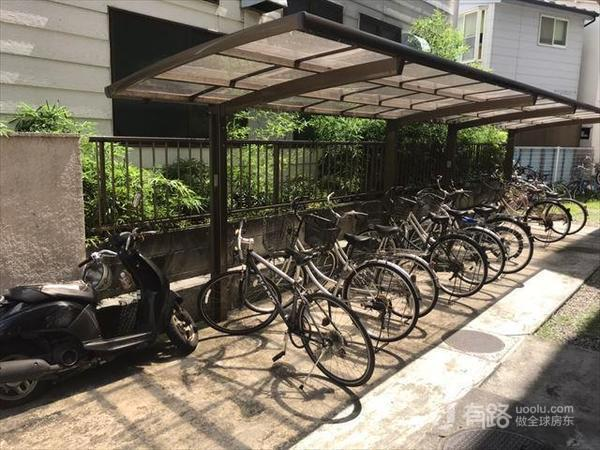 日本东京-「东京投资公寓」ウィンベルソロ曳舟第2