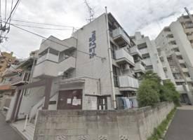 "Tokyo·""Tokyo Investment Corporation"" Sky Court Komazawa No. 2"