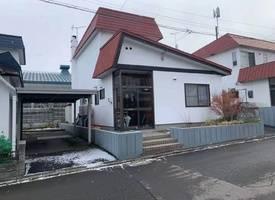 小樽市·「优墅·院子系列」NO.22-北海道小樽带租约别墅