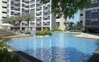 菲律宾曼达卢永-Axis residence