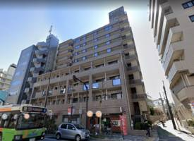 东京·「东京投资公寓」ザ・ステージ早稲田