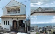 日本淡路市-「优墅·院子系列」NO.23-淡路岛海景度假别墅