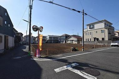 日本东京-八王子市上野町 No.6区画