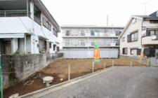 日本东京-ラビングタウン西東京市泉町6丁目<緑が多く残る落ち着いた立地>全1区画
