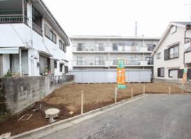 东京·ラビングタウン西東京市泉町6丁目<緑が多く残る落ち着いた立地>全1区画