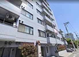 东京·「东京投资公寓」ロイヤルステージ王子神谷