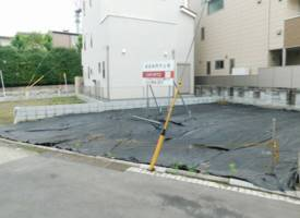 东京·【三井ホーム】パーソナルアベニュー東が丘一丁目C区画