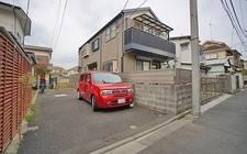 日本东京-杉並区松ノ木2丁目の土地