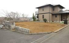 日本东京-八王子市 椚田 土地