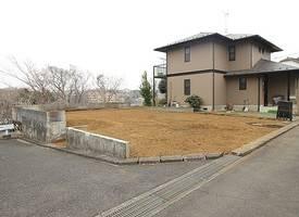 东京·八王子市 椚田 土地