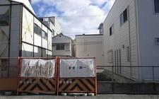 日本大阪-中本5丁目 建築条件付き宅地