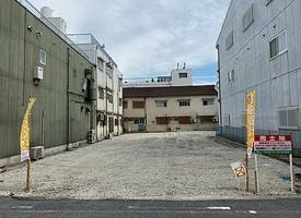 大阪·自由設計が叶うセレブコート巽北(建築条件付き土地)