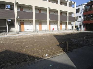 日本大阪-神路4丁目 建築条件付き宅地B号地