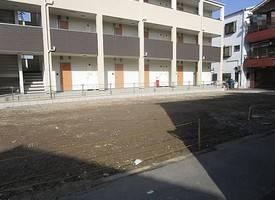 大阪·神路4丁目 建築条件付き宅地B号地