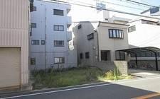 日本大阪-大今里2丁目 売土地