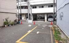 日本大阪-山王3丁目 売土地