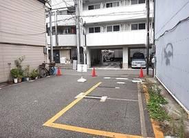 大阪·山王3丁目 売土地