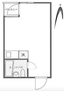 日本东京-「东京投资公寓」ニューライフ新宿東