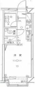 日本仙台市-「优小房·NO.214」セントヒルズ仙台  C-109