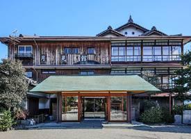 京都·「有路VIP」NO.10-京都桃山温泉月见馆