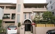 日本大阪-「有路VIP」NO.9-天王寺圈站前整栋别墅