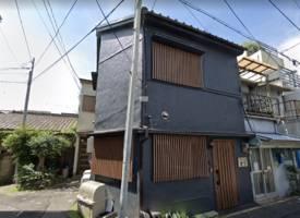 大阪·「优墅」NO.112-难波圈地铁/机场线双轨精装别墅