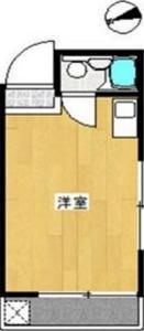 日本东京-「东京投资公寓」メゾンドラリエ