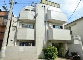 东京·「东京投资公寓」メゾンドラリエ