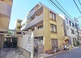 东京·「东京投资公寓」メゾン・ド・アビルテ