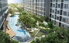 泰国曼谷-The Origin Sukhumvit 105